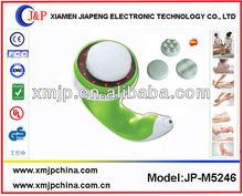Mini Handheld Vibrating Body Massager(JP-M5246)