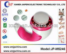 Fat Burn Handheld Head Massager(JP-M5246)