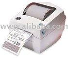Zebra LP-2844 Tag Label Thermal Printer