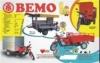 Three Wheler Bemo Motorcycles