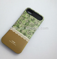 Mobile phone accessory,matte pc backside case for iphone 5