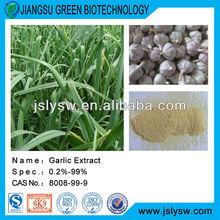 lipid garlic extract allicin powder