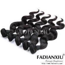 2013 easy sale products Top quality Brazilian virgin hair 100 percent super billion hair