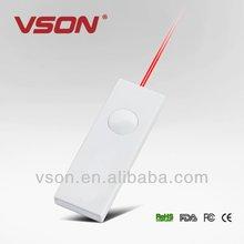 cheap red laser pointer pen for PPT presentation