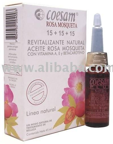 Rose Hip Oil Cosmetics