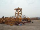 Potain Tower Crane Undercarriage
