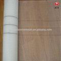 2013 caliente venta y de bajo precio de fibra de vidrio azulejo de malla ( fábrica )