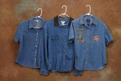 Refurbished Clothing