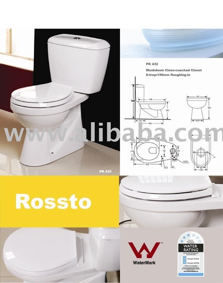 Australian Toilet,