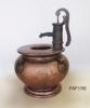 Jar Fountain