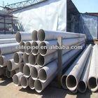 JIS G4801 spring steel pipe SUP7