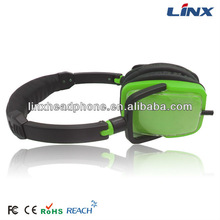 2012 best sell wired earphone headphone LX-115