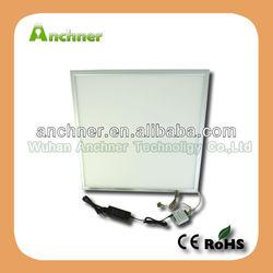 10w ul list smd5630 led light panel in zhongtian