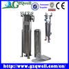 High quality Sanitary Stainless steel NO.2 single bag filter housing