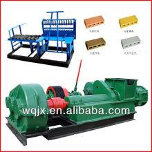 Low investment high profit clay brick machine(main machine)