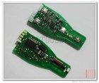 Smart Key 3+1 Button 433Mhz for mercedes benz Original AK002013