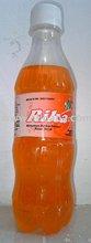 Rika Orange Beverage