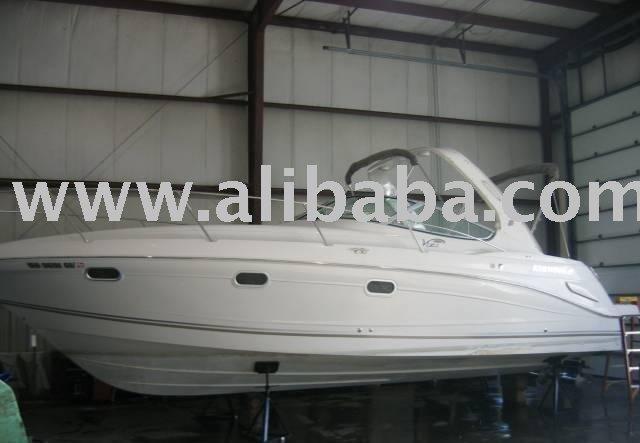 2004 Four Winns 328 Vista Boats