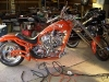 2004 Bourget Bourget Fat Daddy Motorcycle,