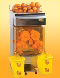 Mr. Orange JUICE EXTRACTOR MACHINE