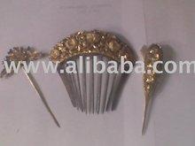 Antique 17th Century Comb