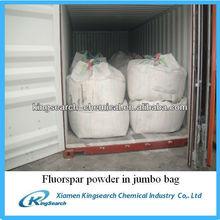 China fluorspar CaF2 mineral