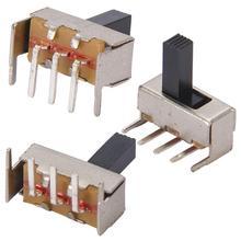 SS-12F23 Small Micro slide switch datasheet manufacturers