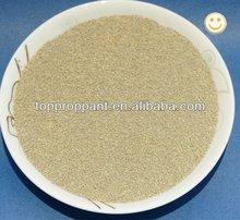 ceramic proppant - Chinese wanli
