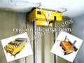 novo avançado automática reboco da parede máquina