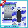 7.9 inch back covers for ipad mini;for ipad mini kickstand robot protector shell case