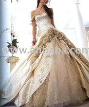 Wedding Gown Jy10321