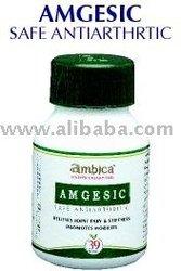 Amgesic Herbal Medicine