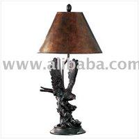 Noble Eagle Lamp