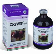 Oxytetracycline Hcl Veterinary Medicine