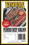 Teriyaki Beef Sirloin 50 X 300 G (2 X 150 G Steaks) Packs