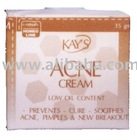 Kay's Acne Cream