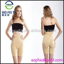AFT-5980 Hot selling Sexy Slim Shape Women's Leg Shaping Pants