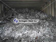 New Cutting Scrap (Bushelling Scrap / Black Iron)