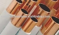 Copper Pipes With PVC Cover