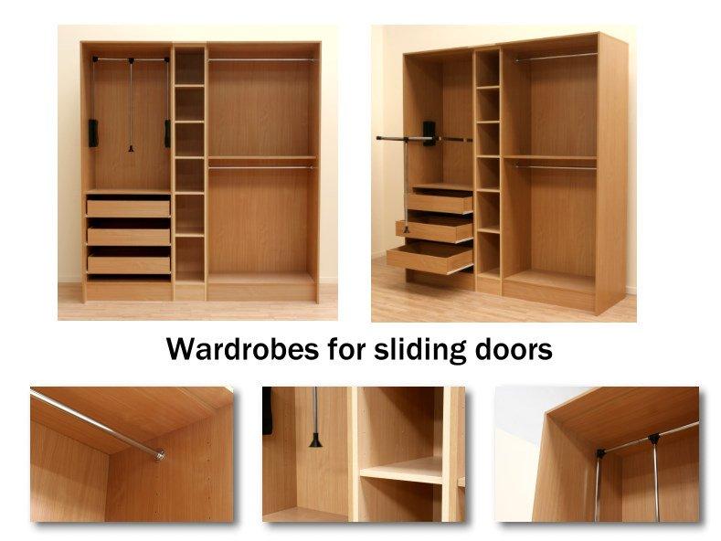 Wardrobes For Sliding Doors Photo, Detailed about Wardrobes For Sliding Doors Picture on Alibaba ...