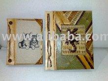 Balinese Photo Album