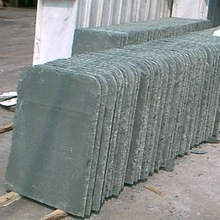 Chinese Green Slate for Roofing