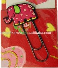 Fridge Magnet & Bookmark
