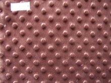Minky Dot Fabric