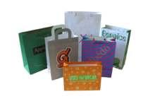 Indonesia Custom Printed Paper Bag