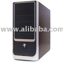 Maxi Core2duo E8200 / 500gb / Geforce8800gt / Dvdrw Computer Case