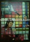 Sa Bansang Pilipinas Kagandahan Ay Likas Painting,