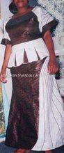 Exclusive African Ladies Dress