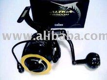 Daiwa Saltiga-Z 6500h-Df Fishing Reel
