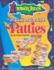 3 Pack Frozen Mild Beef Jamaican Meat Patties-Retail